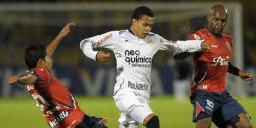 Corinthians se confirmó como el mejor de la fase grupal