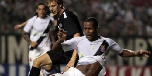 Corinthians y Vasco da Gama, ganadores en la Copa Libertadores