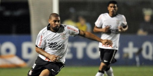 Corinthians y Vasco da Gama lideran el Brasileirao