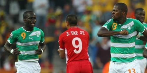 Costa de Marfil se despide del Mundial pese a ganar 3-0