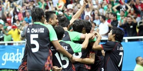 Costa Rica y México ganaron en los Panamericanos