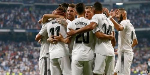 "Crisis ""Real"", 409 minutos sin goles para el Madrid"