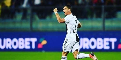 """Cristiano Ronaldo ya lleva más anotaciones que el """"pichichi"""" del Real Madrid"""