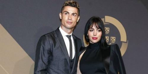 """Cristiano Ronaldo: """"Yo soy el mejor, digan lo que digan"""""""