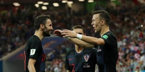 Croacia se impone a Islandia y clasifica primero a octavos