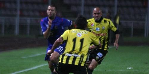 Cruz Azul empató con el Táchira y sueña con clasificar