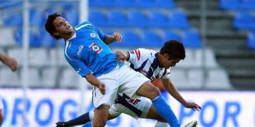 Cruz Azul y Pachuca juegan hoy la primera final