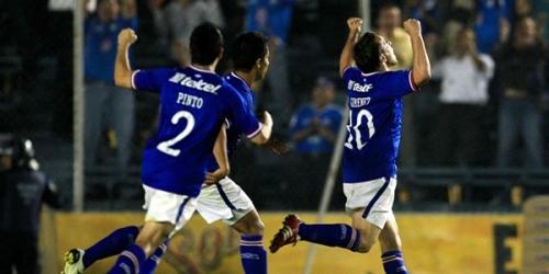 Cruz Azul y Pumas UNAM toman ventaja en las semifinales