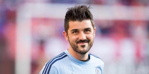 David Villa no renovará con el New York City y piensa en retirarse