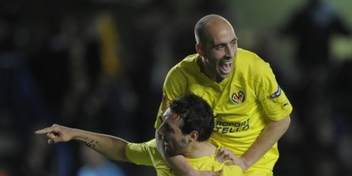 Debacle inglesa en Europa League, Villarreal a cuartos