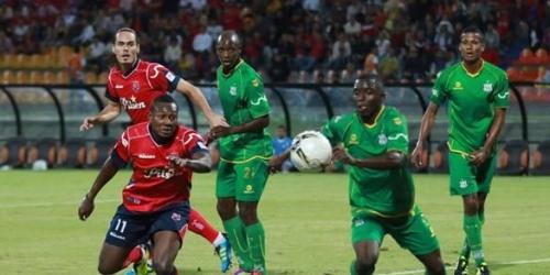 Deportes Quindío y Atlético Huila dominan el Finalización