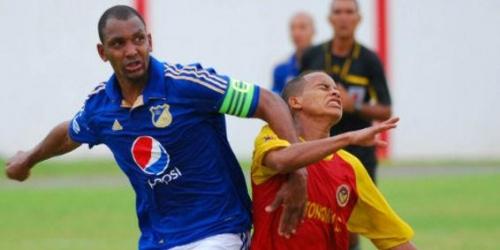Deportes Tolima tomó ventaja en la Copa Colombia