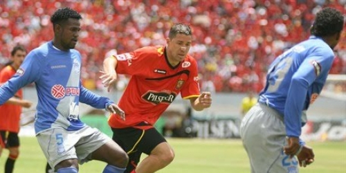 Deportivo Cuenca y Emelec jugarán el 7 de mayo