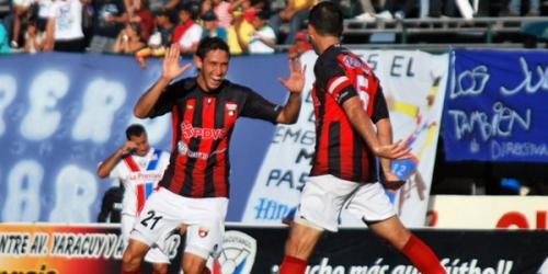 Deportivo Lara empató y sigue liderando el Apertura