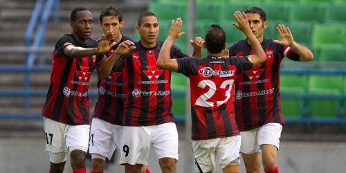 Deportivo Lara gana y sigue al frente del Apertura