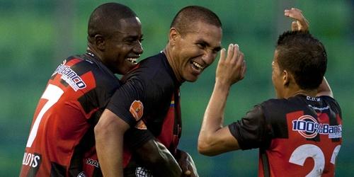 Deportivo Lara se consagró campeón del Apertura