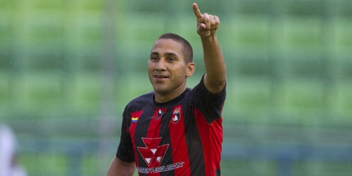 Deportivo Lara sigue en la cima del Apertura
