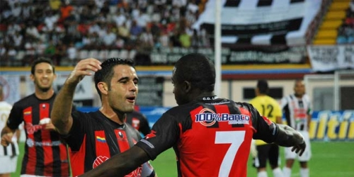 Deportivo Lara sigue en lo más alto del Clausura