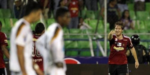 Deportivo Lara terminó invicto el Apertura