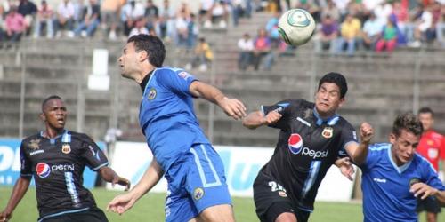 Deportivo Quito cerca de la final de la Copa Credife