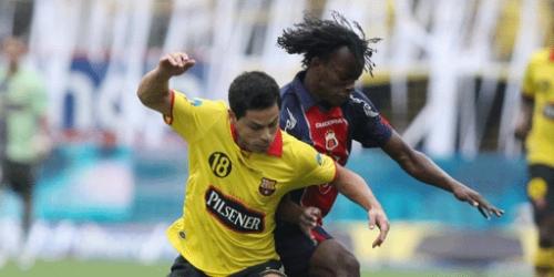 Deportivo Quito clasifica a la próxima Copa Libertadores