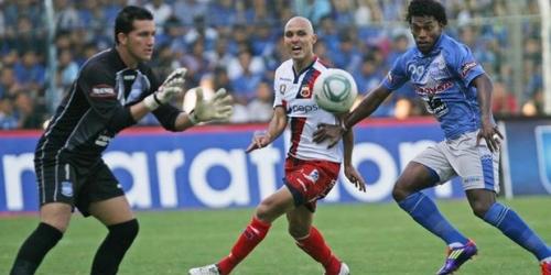 Deportivo Quito empató y comanda la Copa Credife