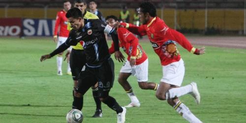 Deportivo Quito es finalista de la Copa Credife