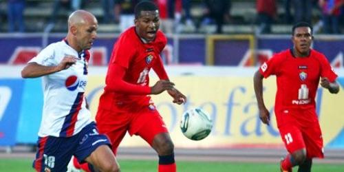 Deportivo Quito es puntero solitario de la Serie A