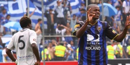 Deportivo Quito, sin jugar, lidera la Copa Credife