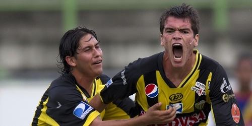 Deportivo Táchira se proclamó campeón del Apertura