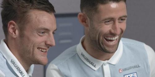 Dos jugadores ingleses anuncian su retiro con la selección de su país