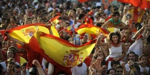 Dos muertos y varios heridos en los festejos en España