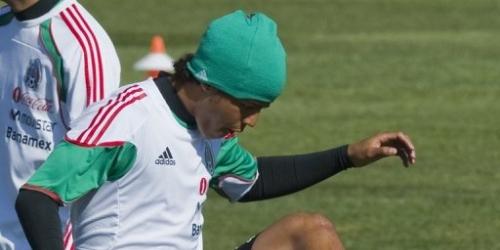 Dos Santos, Müller y Ayew son candidatos a mejor joven