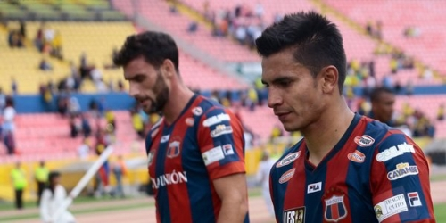 Ecuador, Deportivo Quito descendió a la Serie B