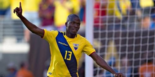(VIDEO) Copa América, Ecuador golea a Haití y es segundo del Grupo B