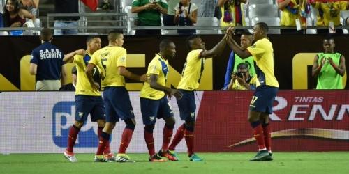 (VIDEO) Copa América, Ecuador y Perú se reparten puntos en el Grupo B