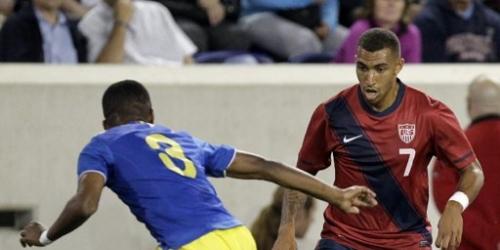Ecuador y Brasil ganaron en partidos amistosos