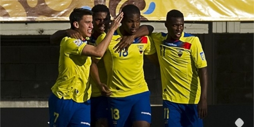Ecuador y Guatemala completan el grupo de clasificados