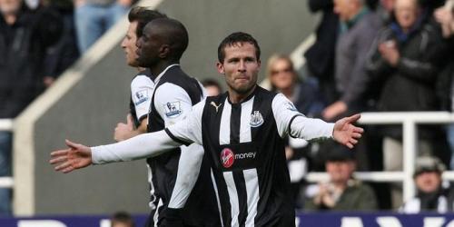 El Arsenal y el Newcastle miran a Liga de Campeones