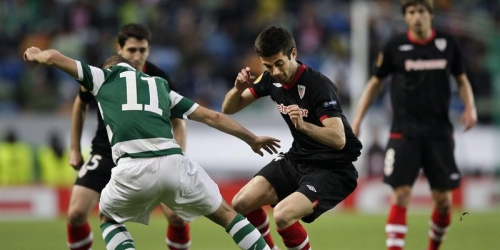 El Athletic naufraga en Lisboa y ahora deberá remontar