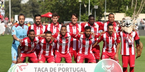 (OFICIAL) El Aves gana la Copa de Portugal
