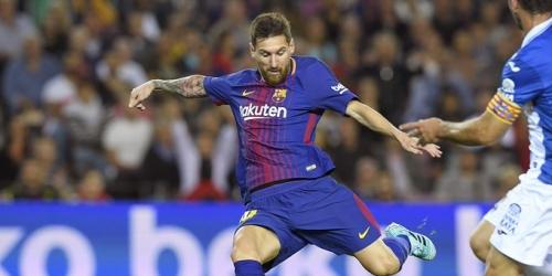 El Barça sigue invicto y lleva 34 palos en esta temporada