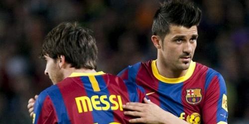 El Barcelona gana y responde a la goleada del Real Madrid