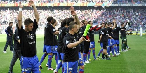 El Basilea logra su tercer título consecutivo