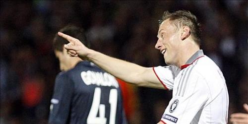 El Bayern Múnich es el primer finalista de la Champions