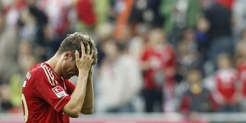 El Bayern Múnich inció la Bundesliga con una derrota