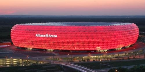 El Bayern Munich ya vendió todas sus entradas para la próxima temporada