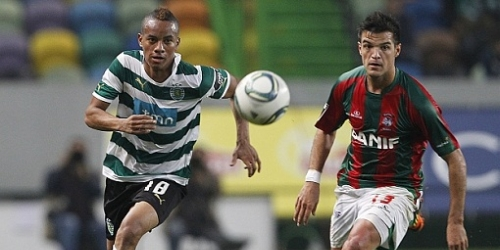 El Benfica pierde ante el Sporting y cae a 4 puntos del líder