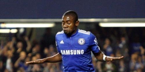 El Chelsea aplasta al Stoke City (7-0) y sigue puntero