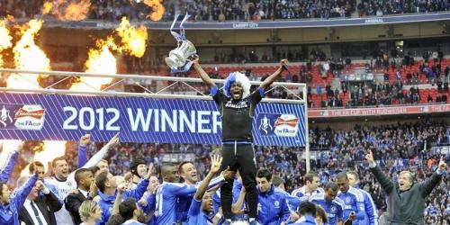 El Chelsea se aferra a su sólida defensa y gana la FA Cup